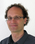 Prof. Dr. Daniel Weiskopf